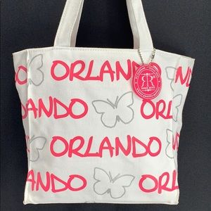 Robin Ruth Canvas Orlando Tote